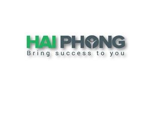 Công ty cổ phần đầu tư thương mại và xây dựng Hải Phong