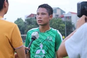 TẠP CHÍ BÓNG ĐÁ PHÙ ĐỔNG FC SỐ 09