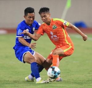 Bỏ lỡ nhiều cơ hội ghi bàn, Phù Đổng FC thua đầy đáng tiếc trước XM FICO Tây Ninh
