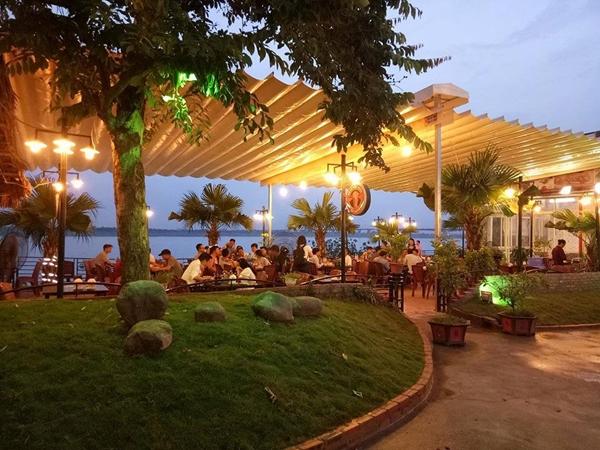 Nhà hàng Bò Tơ Tây Ninh Tài Sanh